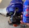 2サイクルエンジンに燃料添加剤を入れない方がいい?その根拠はなにか?