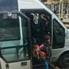 【ウクライナ】ウージュホロドからリヴィウまで窓ガラスの割れたバスで7時間。弾き語りのギター少年をみて何を思う。。