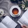 読書をすると健康寿命が延びる?