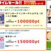 年会費無料の楽天カードを発行するだけで15000円獲得!ポイントインカムがすごい!!