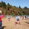 三里塚フェアプレーカップ(5年生)