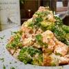 【レシピ】ブロッコリーの明太クリームチーズマヨサラダ