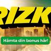 Rizk Casino Recension - Ett stort utbud av casinospel och bonusar