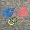 329 ビンテージ リーバイス スウェット オリンピック 80's levis