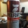 【欧州ビール制覇】その4:黒ビール『PELFORTH Brune』はフランスビールで1,2を争う(多分)