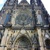 ハンガリー&チェコ旅「プラハ城へたどり着いたが……」