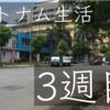 海外インターン in ハノイ 第3週(9/2〜9/8)