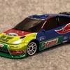 マジョレット フォード フォーカス WRC
