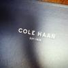 COLE HAANのセログランドスライドサンダルの新作!