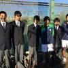 湘南地区大会 シングルス予選初日