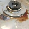 コンロのこびりつき、油汚れをリセット!「セスキ」洗剤でお掃除