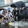 香港の大規模デモについて、現地の友人と話したこと