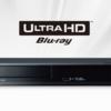 4K Ultra HDブルーレイプレーヤーを購入しました