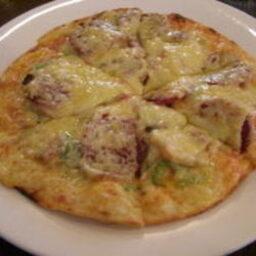 Pizza&イタリアンレストランNICOLA 横田本店