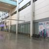 """トロントの玄関""""ピアソン国際空港""""の国際便到着口です。"""