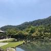 【京都・嵐山】車で京都に行くなら宿は「らんざん」がおすすめ!立地良し、サービス良しでリーズナブルに泊まれる子連れにおすすめの宿。