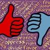 「賛成」「反対」を意味する英語を入試に出るものだけをまとめてみた