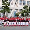 オープン戦...石巻レディース