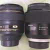 85mm単焦点レンズのススメ