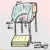 【子育てメモ】座位保持の椅子が、保育園で手作りされてて嬉しかった話