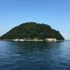 鹿島(愛媛県・北条)