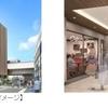東横線祐天寺に新しい駅ビルが誕生!