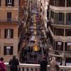 「イタリアに行こう♪_ローマ旅行#4_2_ローマ市街地散策#2」_撮影特訓編