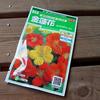 春のタネ蒔き 第1弾
