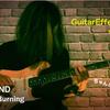 "naonao Guitars Vol.01 - DEAD END ""Embryo Burning"""