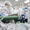 (海外反応) 日本で「風林ファマテック」…注射器の特許も「鉄桶」