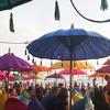 【2回目のバリ島ひとり旅・12】カラフル傘のビーチ!ラプランチャへ
