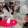 子供といっしょ〜子供と楽しむエンターテインメントな東京駅2・東京おかしランド