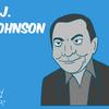 J・J・ジョンソン