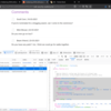 Clobbering DOM attributes to bypass HTML filtersをやってみた