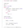 時間を見つけてやってみたpythonでのコード書きと、本当にやりたかったことの現状。[Brython]