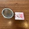 茶こし代わりに買ったモノ。無印良品似!ステンレスのシンプルデザイン。ダイソー/100均/買い替え