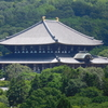 奈良県庁の屋上