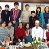19回目の「秩父で富田勲先生を囲む絶品の蕎麦と大吟醸を愛でる会」