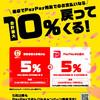健都漢方4月と5月の営業予定&PayPayキャンペーンについて