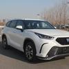 トヨタクラウンSUV 中国で発表を予告