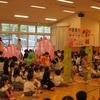 「プレゼントはマジックショー!!6月のお誕生会」~明泉高森幼稚園 2018.6.20~