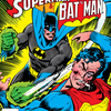 WORLD'S FINEST COMICS(1941-1986) #302