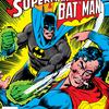 WORLD'S FINEST COMICS(1941-1986) #302