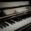 田植えと軽トラとアップライトピアノとベートーヴェン