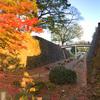 【金沢城石垣めぐり】極楽橋下の空堀には石垣に付けられたたくさんの刻印が見れるよ