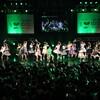 TIF「℃-ute 大好きステージ」に岡井千聖さん登場!!