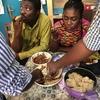 ガーナの洗礼 第2章