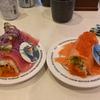 🍣はま寿司『初号機暴走ロール』『2号機ビーストロール』を食べました☺