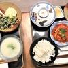 2月5日(火)のランチ膳&手作りケーキメニューです。
