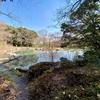 ひょうたん池(大阪府吹田)